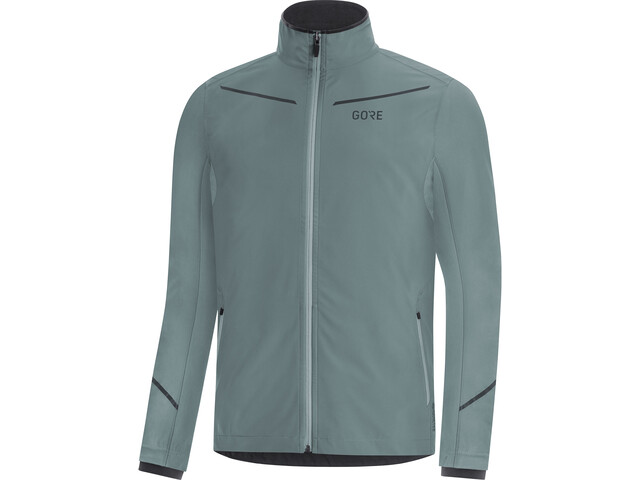 GORE WEAR R3 Gore-Tex Infinium Partial Jacket Men nordic blue